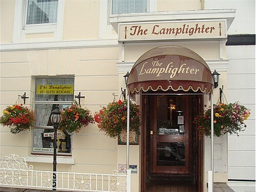 The Lamplighter - Image 1 - UK Tourism Online
