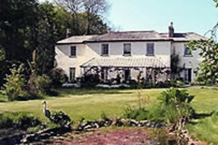 The Old Rectory - Image 1 - UK Tourism Online