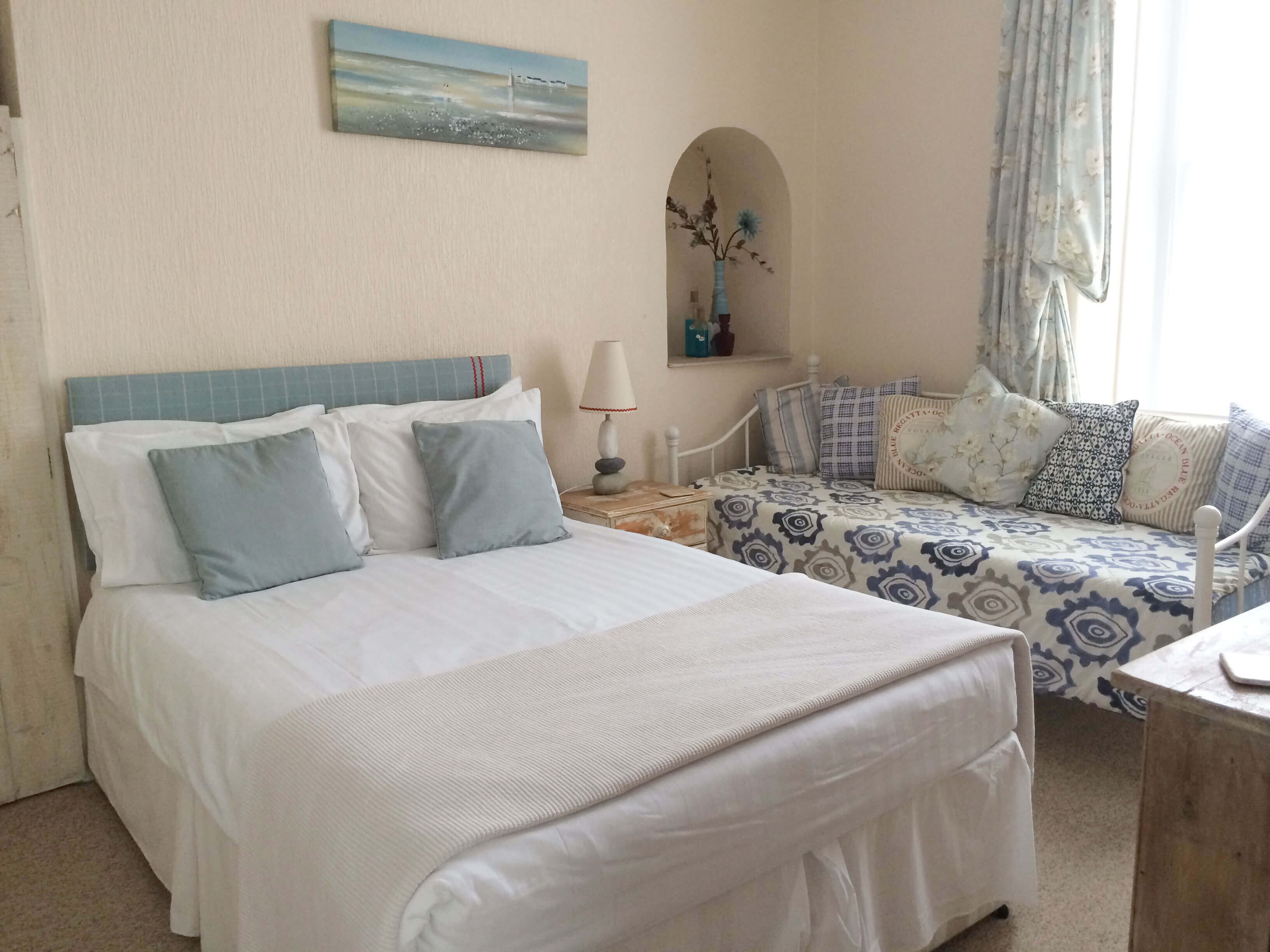 The Phantele Bed & Breakfast - Image 2 - UK Tourism Online