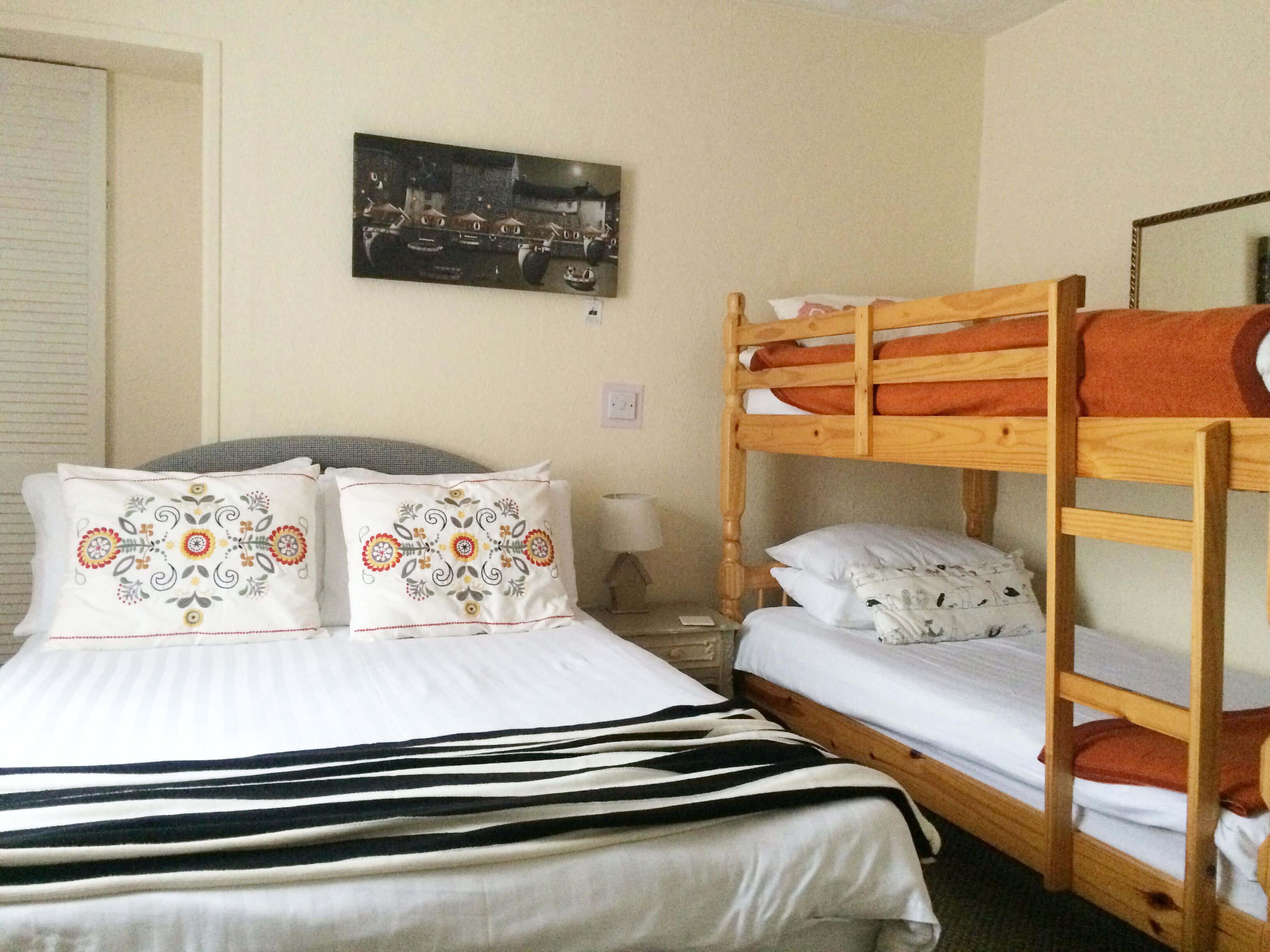 The Phantele Bed & Breakfast - Image 4 - UK Tourism Online