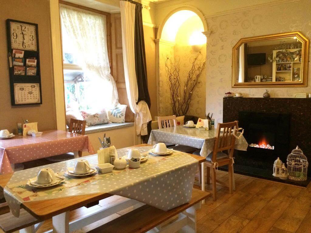 The Phantele Bed & Breakfast - Image 5 - UK Tourism Online