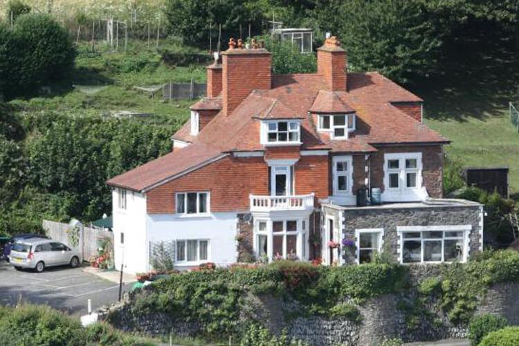 Rockvale House - Image 1 - UK Tourism Online