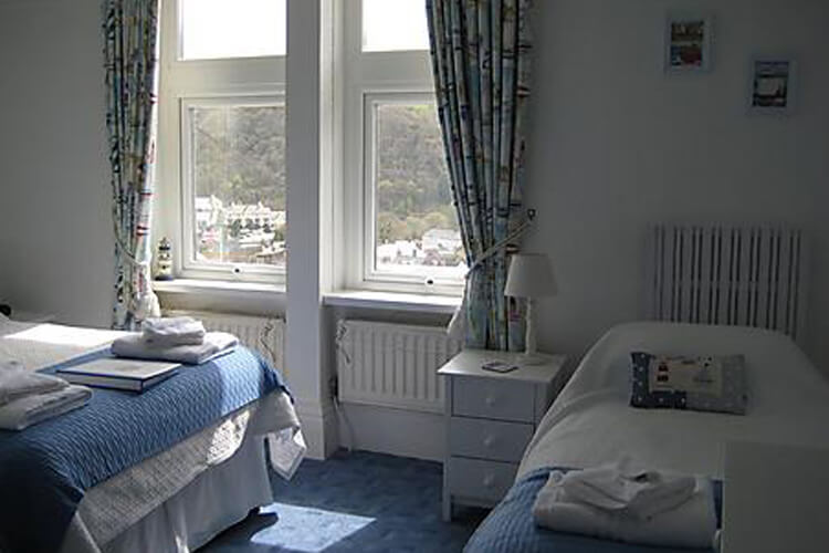 Rockvale House - Image 2 - UK Tourism Online