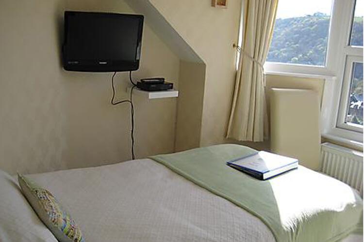 Rockvale House - Image 4 - UK Tourism Online