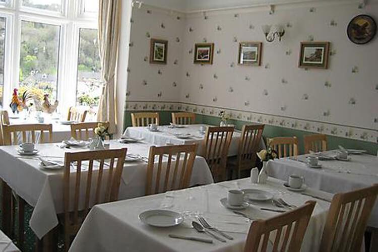 Rockvale House - Image 5 - UK Tourism Online