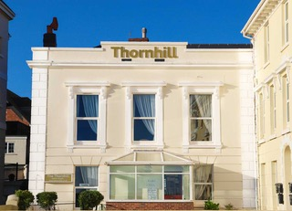 The Thornhill - Image 1 - UK Tourism Online