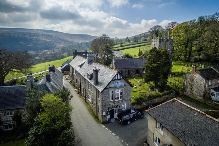 The Tors Inn - Image 1 - UK Tourism Online