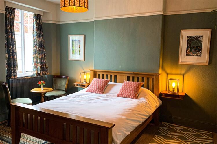 The Tors Inn - Image 3 - UK Tourism Online
