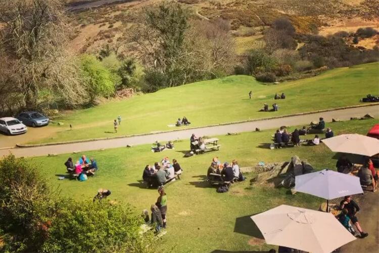 The Tors Inn - Image 4 - UK Tourism Online