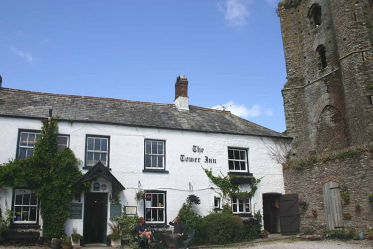 The Tower Inn - Image 1 - UK Tourism Online