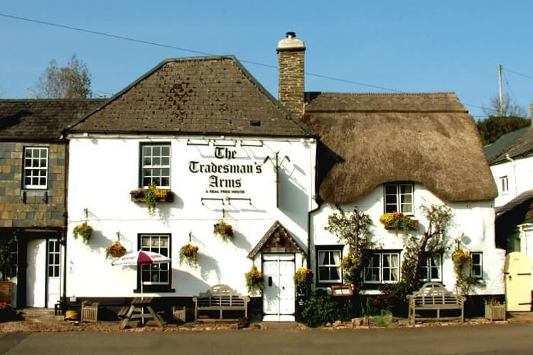 The Tradesmans Arms - Image 1 - UK Tourism Online