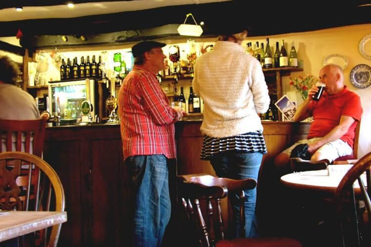 The Tradesmans Arms - Image 5 - UK Tourism Online