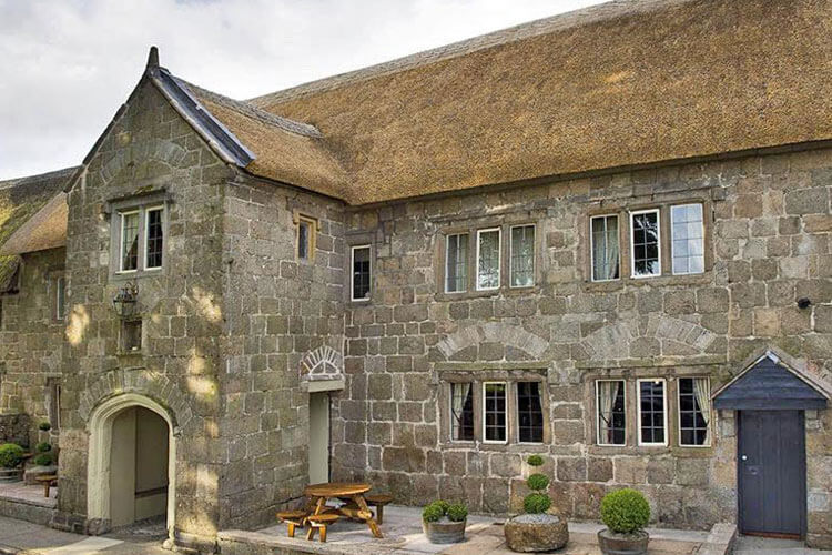 Three Crowns Inn - Image 1 - UK Tourism Online
