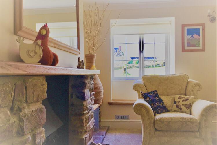 Torridge House Farm Cottages - Image 2 - UK Tourism Online