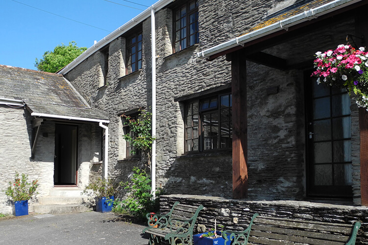 Trimstone Self Catering Country Cottages - Image 1 - UK Tourism Online