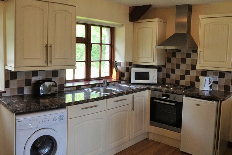 Trimstone Self Catering Country Cottages - Image 2 - UK Tourism Online