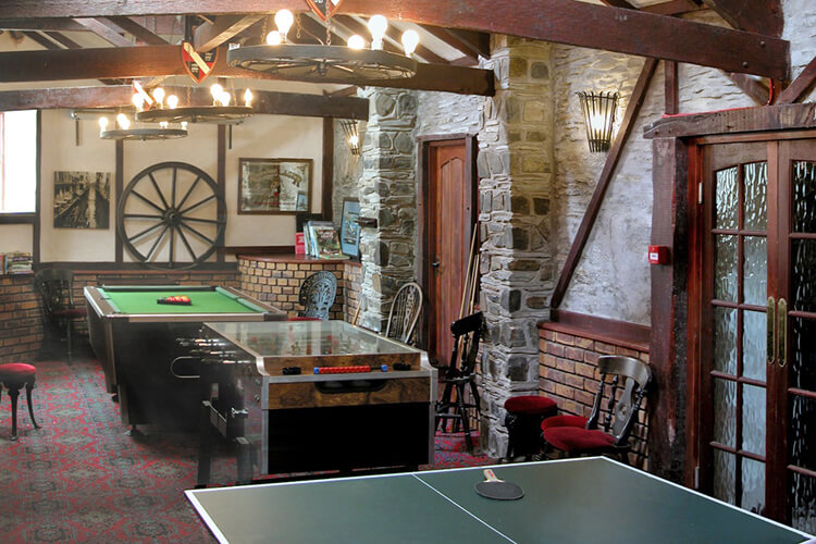 Trimstone Self Catering Country Cottages - Image 4 - UK Tourism Online
