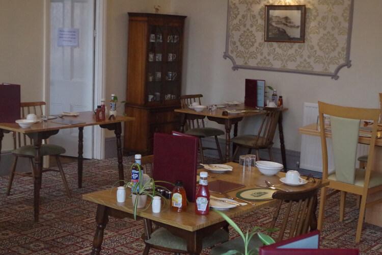 Varley House Guest House - Image 5 - UK Tourism Online