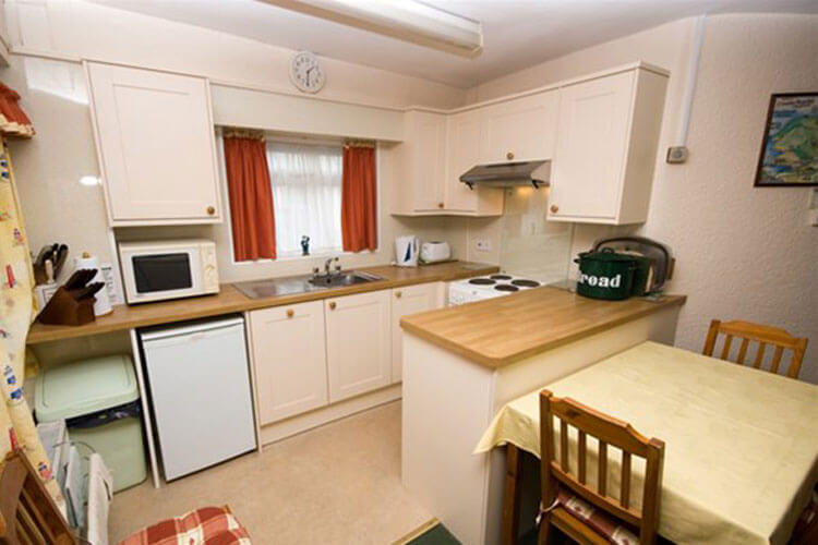 Waters Edge Cottage - Image 3 - UK Tourism Online