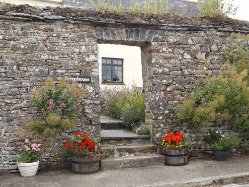 West Titchberry Farm Guest House - Image 1 - UK Tourism Online