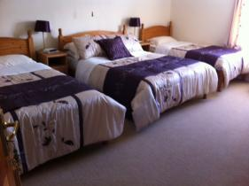 West Titchberry Farm Guest House - Image 3 - UK Tourism Online