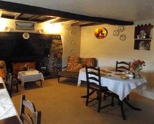 West Titchberry Farm Guest House - Image 5 - UK Tourism Online