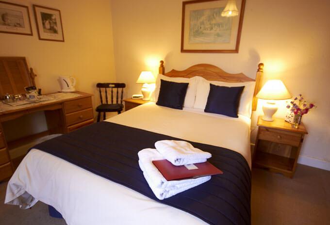 Westbury Guest House - Image 2 - UK Tourism Online