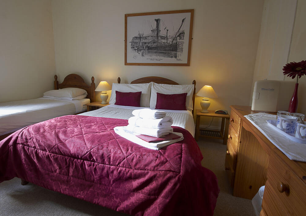 Westbury Guest House - Image 3 - UK Tourism Online