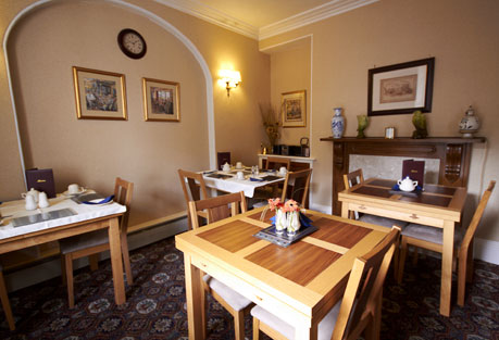 Westbury Guest House - Image 5 - UK Tourism Online