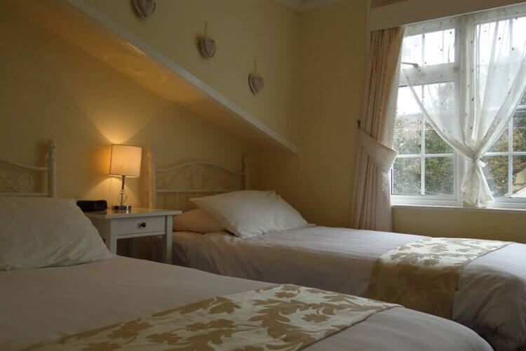 The Willow Bridge Guest House - Image 4 - UK Tourism Online