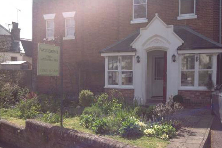 Woodbine Guest Accommodation - Image 1 - UK Tourism Online