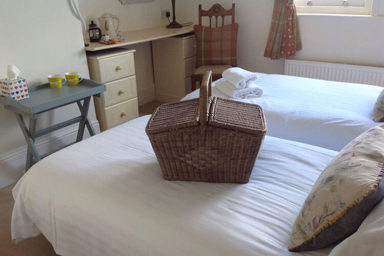 Woodbine Guest Accommodation - Image 3 - UK Tourism Online