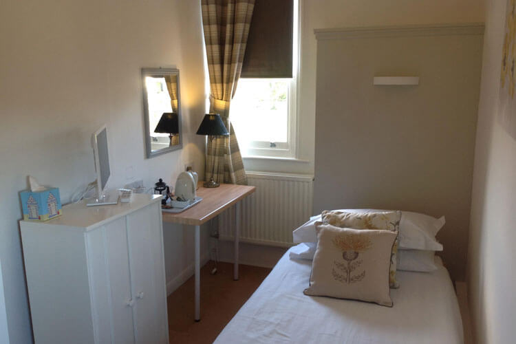Woodbine Guest Accommodation - Image 4 - UK Tourism Online