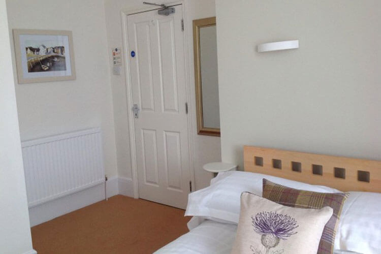 Woodbine Guest Accommodation - Image 5 - UK Tourism Online