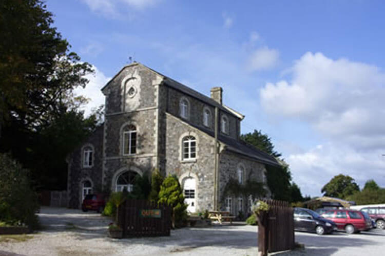 Woodleigh Coach House - Image 1 - UK Tourism Online