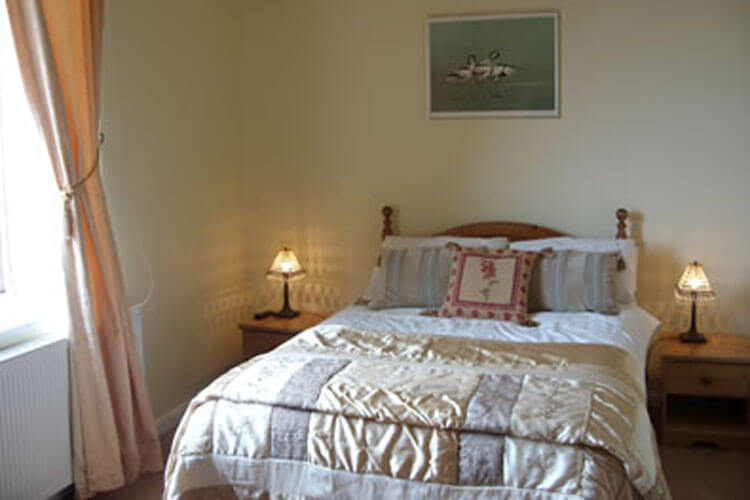 Woodleigh Coach House - Image 3 - UK Tourism Online