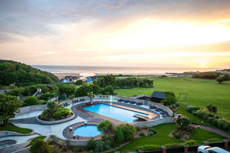 Woolacombe Bay Hotel - Image 5 - UK Tourism Online
