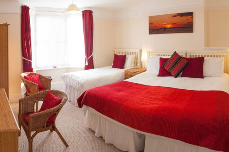 A Great Escape Guest House - Image 2 - UK Tourism Online