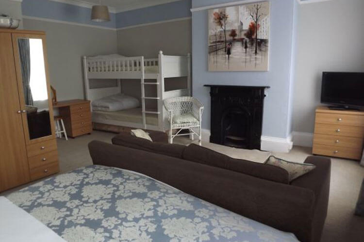 Abbots Tea Room and Bed and Breakfast - Image 3 - UK Tourism Online