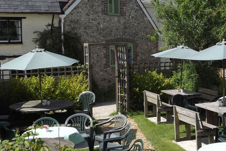 Abbots Tea Room and Bed and Breakfast - Image 4 - UK Tourism Online
