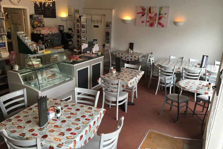 Abbots Tea Room and Bed and Breakfast - Image 5 - UK Tourism Online