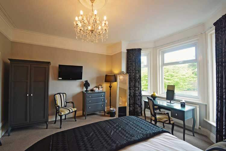 Amarillo Bed and Breakfast - Image 2 - UK Tourism Online
