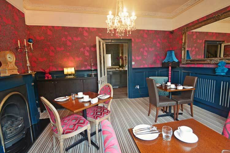 Amarillo Bed and Breakfast - Image 5 - UK Tourism Online