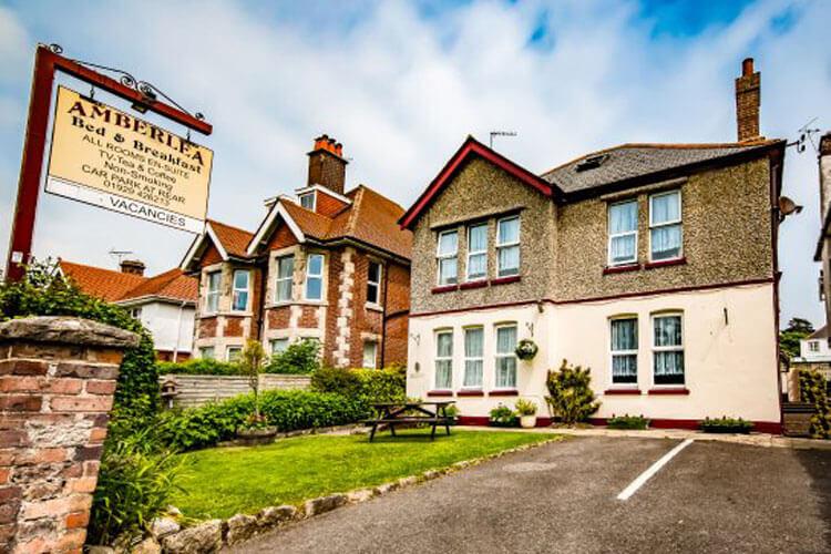 Amberlea Guest House - Image 1 - UK Tourism Online