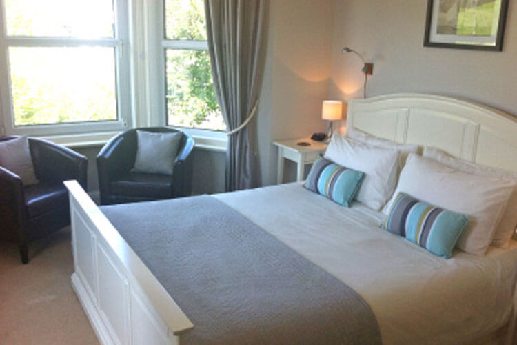 Arbour House Bed and Breakfast - Image 2 - UK Tourism Online