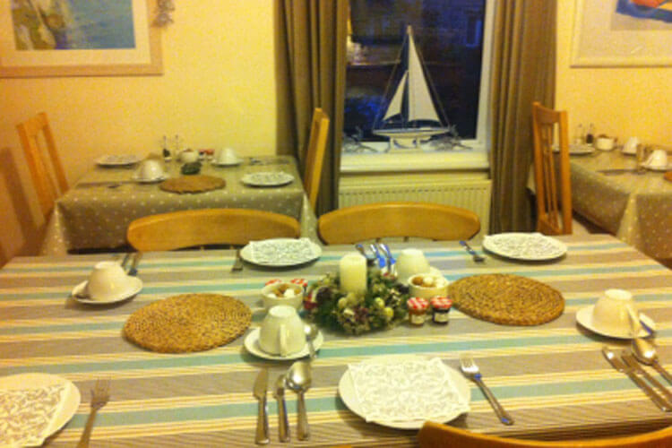 Arbour House Bed and Breakfast - Image 5 - UK Tourism Online