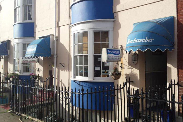 Beachcomber Guest House - Image 1 - UK Tourism Online