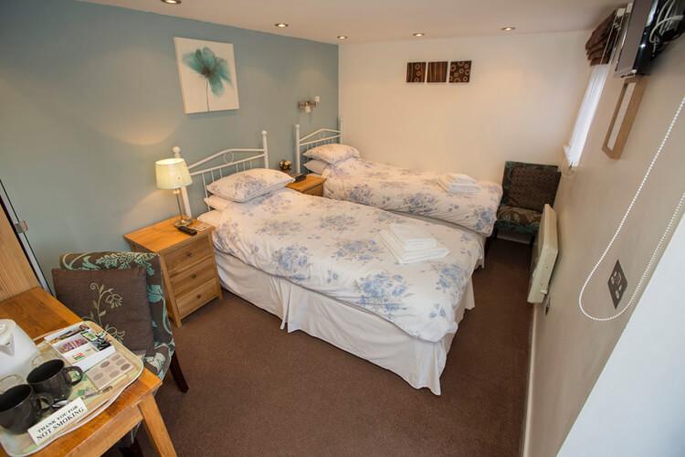 Bramlies Bed and Breakfast - Image 2 - UK Tourism Online