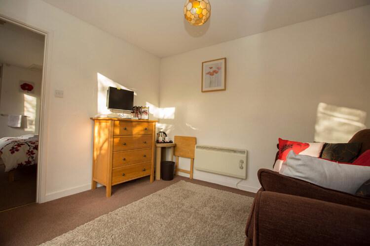 Bramlies Bed and Breakfast - Image 3 - UK Tourism Online