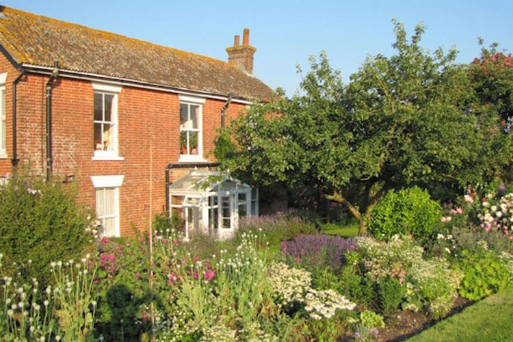 Cashmoor House - Image 1 - UK Tourism Online